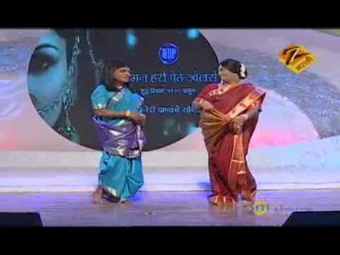 Zee Marathi Awards 2010 Oct. 31 '10 Part - 12