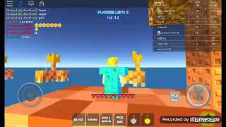 How to kil pro on roblox skywar