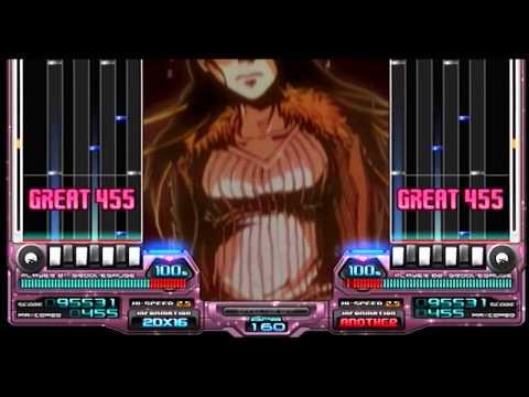 beatmania IIDX 16 EMPRESS NO CRIME(A) Auto play