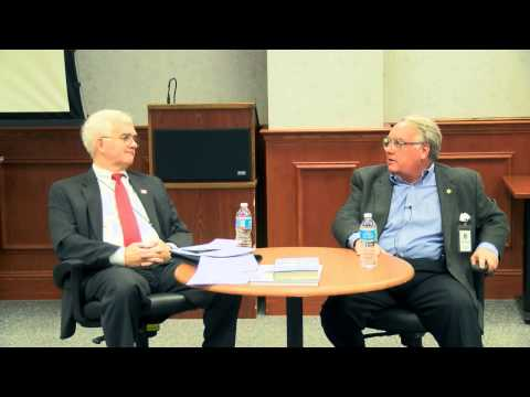 Lecture of Opportunity | Howard Buffett: Hunger & Conflict: Leadership Challenges
