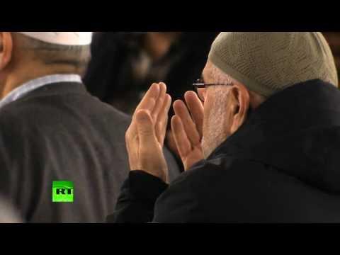 Ислам становится официальной