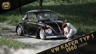 VW Käfer Typ 1 1960 - Vanessa Y.