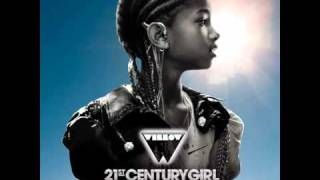 Willow - 21st Century Girl (New Single - 2011) (Lyrics in Description + Download)