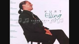 Kurt Elling / Never Say Goodbye (For Jodi)