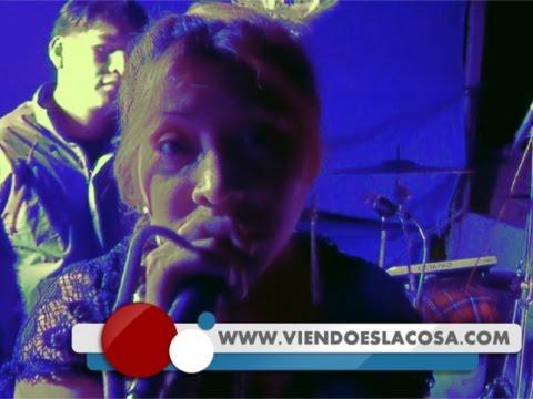 VIDEO: ROSSY Y LAS CHICAS LUNA - Por Algo Pasan Las Cosas (Yarita Lizeth Yanarico) - En Vivo