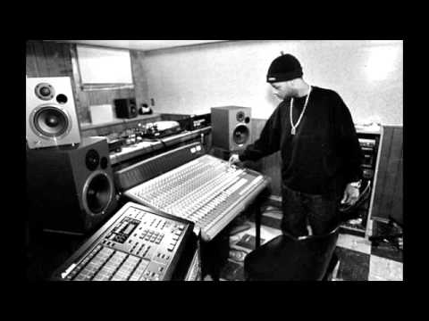 J Dilla - Things We Do (Instrumental)