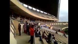 Stade NONGO Conakry