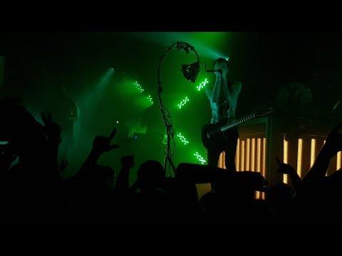 Machine Gun Kelly LIVE in Bratislava, Majestic Music Club, MMC (16.6.2017)