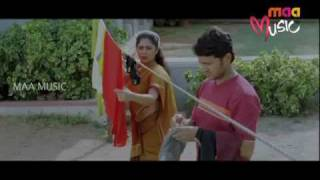 Anand Telugu Movie Songs - Nuvena Na Nuvena