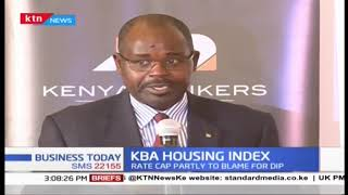 KBA HOUSING INDEX: House prices decline by 2.8% in 1st Quarter