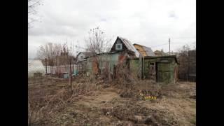 Дешевая дача в пригороде Серпухова