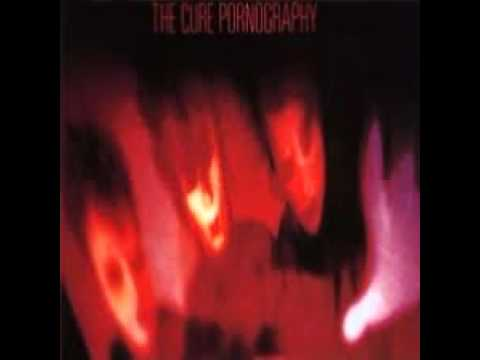 the cure 01   One Hundred Years
