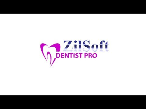 ZilSoft Dentist PRO User Manual