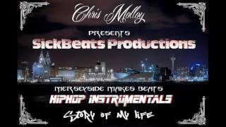 story of my life emotional hiphop instrumental w hook