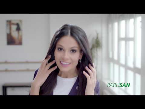 Anca Serea & Parusan - spot publicitar, mai 2017