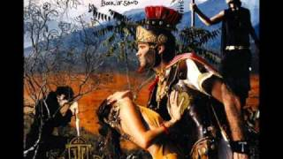 Tarantula AD - The Century Trilogy 1- Conquest