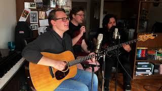 Slip Slidin' Away - Live Apartment Session