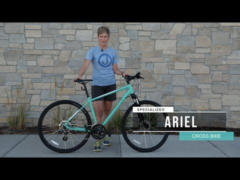 Specialized Ariel Youtube