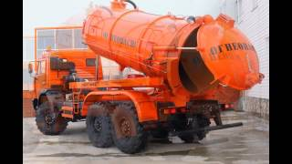 купить АКНС-10 43118 +79227001655 Челябинск(Технические характеристики Полная масса не более 20660 кг База Камаз Комплектация 5668СК Базовое шасси КАМАЗ..., 2015-02-16T17:36:10.000Z)