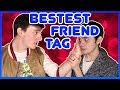 BESTEST FRIEND TAG! | Thomas Sanders