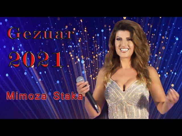 Mimoza  Staka - Kolazh ( Official video 4K ) (Gëzuar 2021)