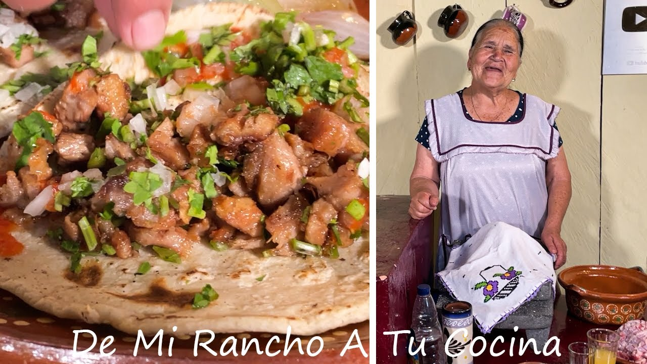 Download Tacos de Suadero De Mi Rancho A Tu Cocina