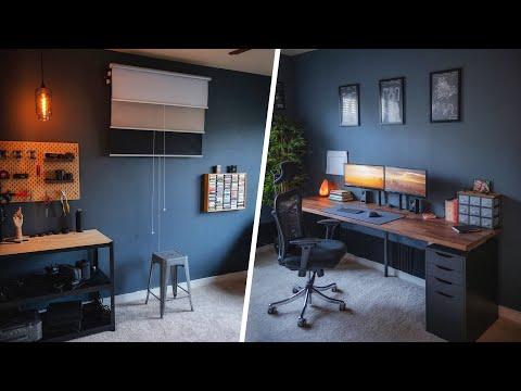 how-i-built-my-dream-diy-youtube-studio!!