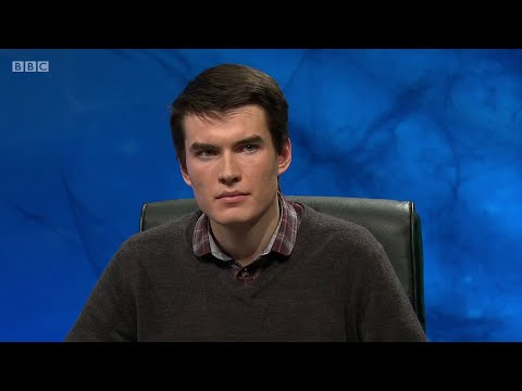 University Challenge S45E24 -  St John's College, Oxford vs Queen's University Belfast