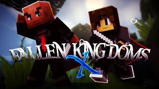Fallen Kingdom - Jour 1 - Saison 10