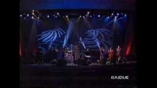 Robbie Robertson  in unity concert- live in Sicilia