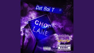 Dgaf (Chopped Not Slopped)