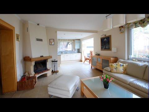 Dom Z Antresola 35m2 Q House Pl