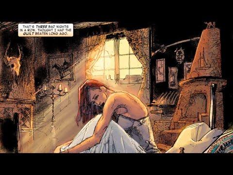 Black Widow   Home (Audio Motion Comic Movie)