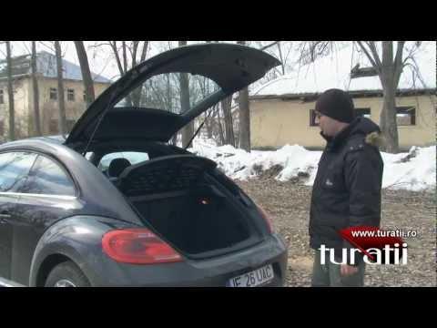 VW Beetle 1,2l TSI explicit video 1 of 3