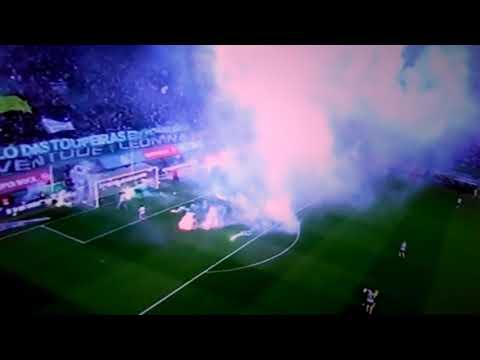 Sporting Lisbon vs S L Benfica (5/5/2018)