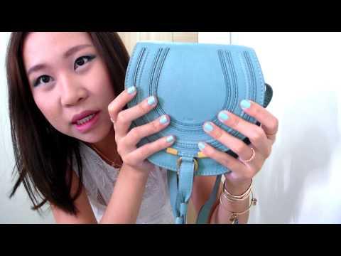 chloe mini marcie shoulder bag