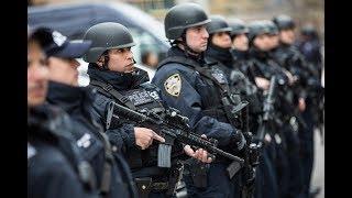Der Kampf gegen Terror in New York [Doku]