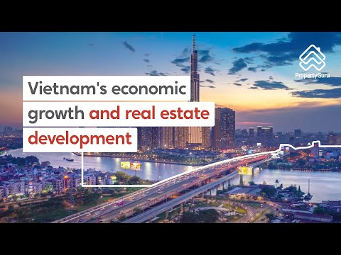 Vietnam - Southeast Asia's fastest growing economy