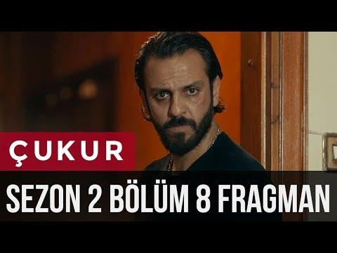 Çukur 2.Sezon 8.Bölüm Fragman