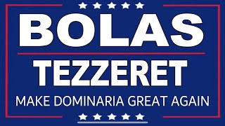 Dominaria Election Ad #1 - 2018