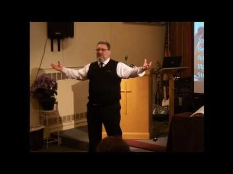 Recovery Message Anger and Amends Matthew 5:21-26 Major Mark Unruh