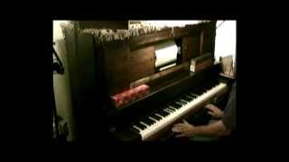 Piano Roll -The Maple Leaf Rag -1899  Scott Joplin
