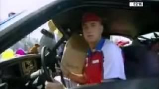 Eminem Dr Dre - The Making Of 'The Real Slim Shady'.avi