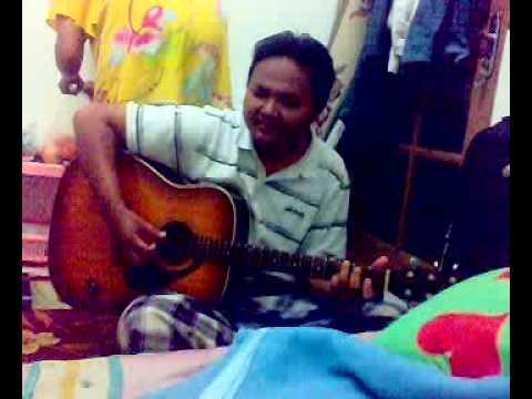 Bang Mahyar - Syair lagu kehidupan