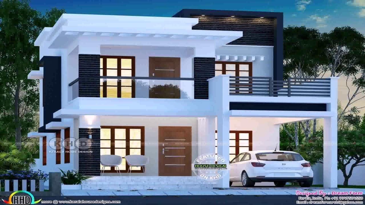 Duplex House Front Elevation Designs Gif Maker Daddygif
