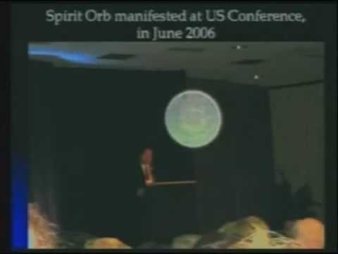 Harry Oldfield - Kirlian Technology - Beyond Visible Spectrum - ( Summary 2 )