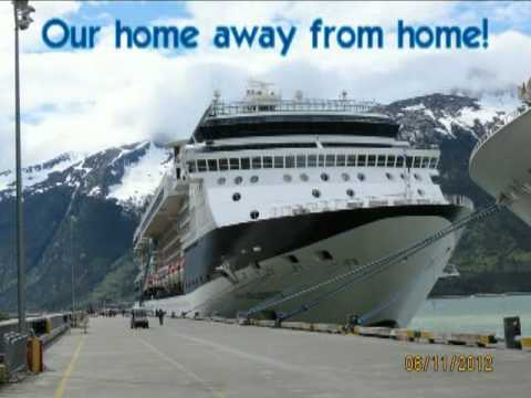 Inside Passage Cruises | Best Classic Alaskan Cruises