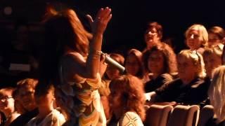 Lola's Janis Joplin - Piece of my heart