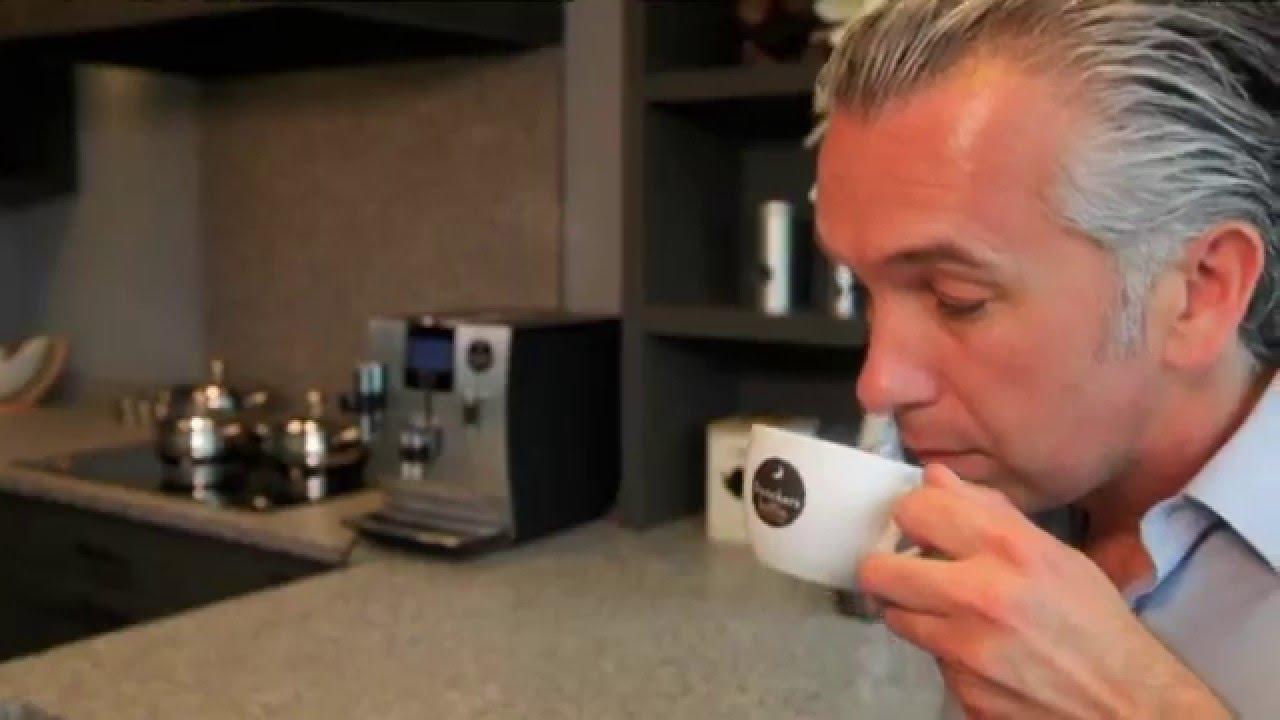 Donckers Koffie  Reclameclip