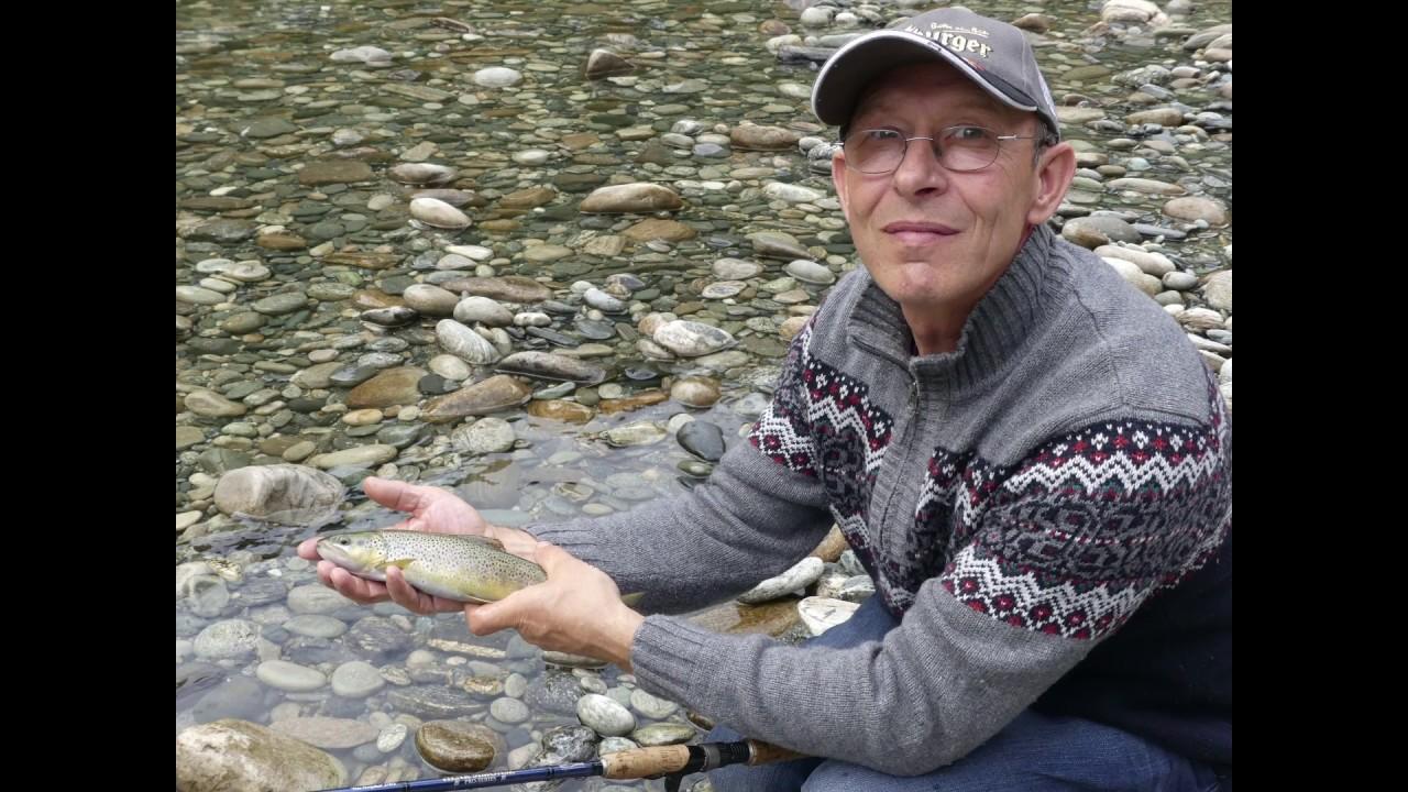 Рыбалка и отдых в Норвегии.2 часть.Озёрная фарель.